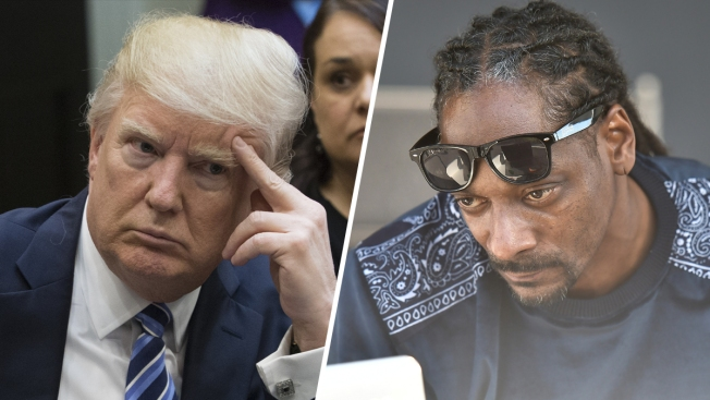 Marco Rubio Criticizes Snoop Dogg Over Trump Video