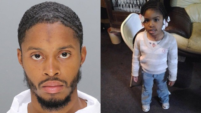 Man Charged in Shooting Death of 3-Year-Old Girl