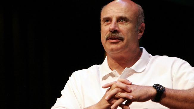 Dr. Phil Show Denies Claims It Enabled Guests' Drug, Alcohol Use
