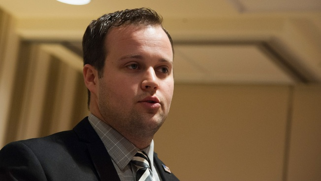 Josh Duggar Seeks to Join Sisters' Privacy Suit