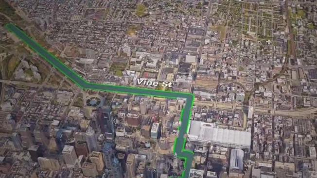 What You Need to Know  Philly s 5-Mile Parade for the Eagles 971642ed2