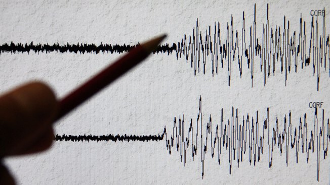 Small Earthquake Rattles New Jersey: USGS