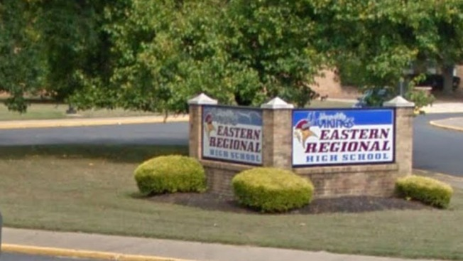 NJ Man, 18, Charged with Threatening Students and Staff at Eastern Regional High School in Voorhees, NJ