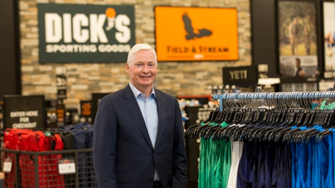 Dick's Sporting Goods Stance Shows Change in Corporate Social Responsibility