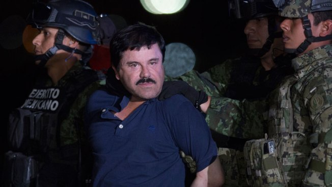 'El Chapo's' New Prison Seen as Less Secure