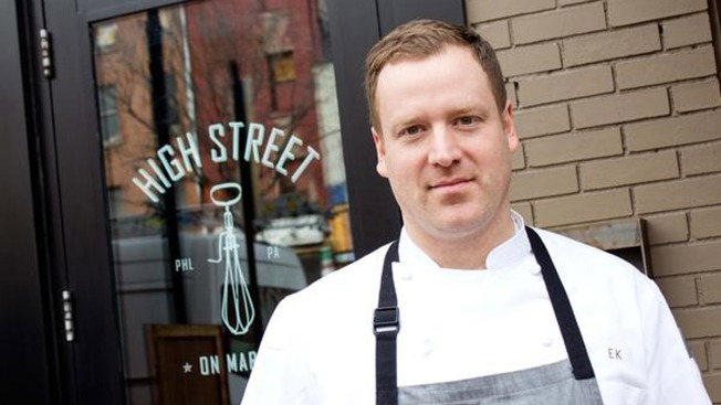 Crowdfunding for Philly Chef Hurt in Amtrak Crash Exceeds Expectations
