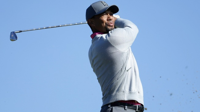 Golfing great Tiger Woods announces November return to competitive golf
