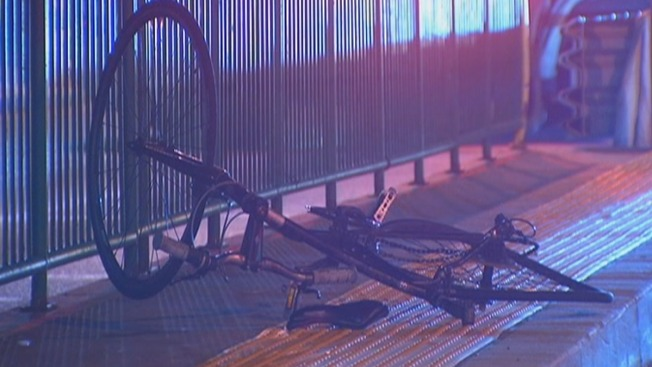 Bicyclist Struck, Killed by Car in NoLibs