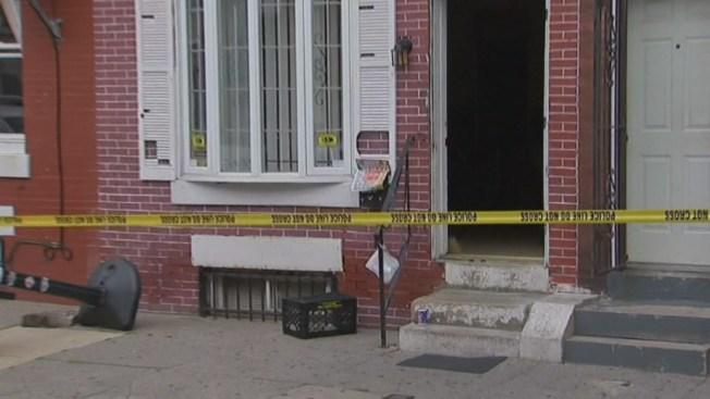 Man Shot, Killed During Home Invasion