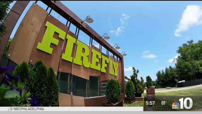 Skeletal Remains Found Near Firefly Music Festival