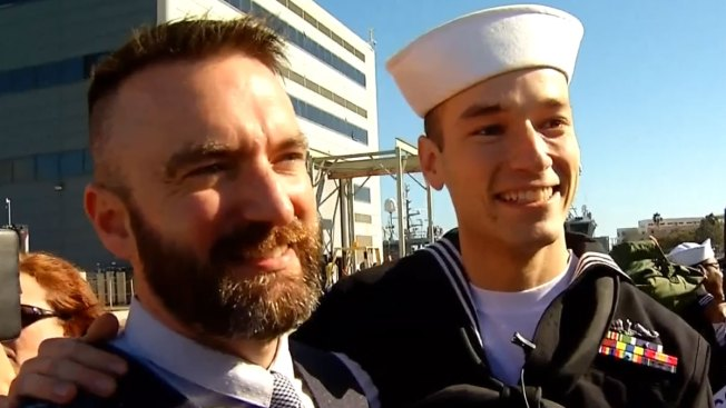 SCOTUS Same-Sex Ruling: Vets Will Get Now Full Benefits