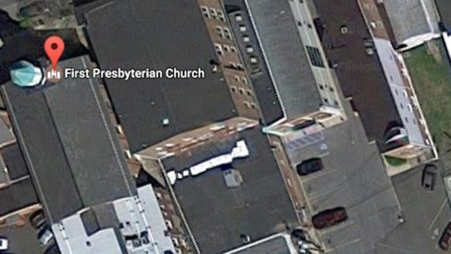 Pennsylvania Church Has Pipe Dreams