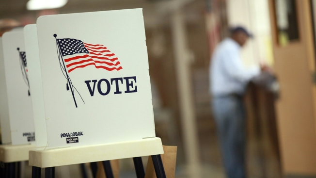 Unofficial 'Poll Watchers' Not Allowed Inside Voting Sites in Delaware