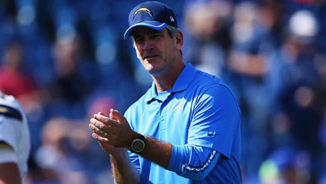 Report: Doug Pederson Targeting Frank Reich as Eagles' OC