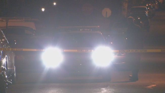 Man Shot in Head, 3 Questioned