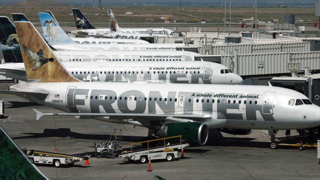 Frontier Airlines Adds 2 More Flight Routes to Philadelphia