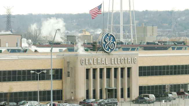 GE to End More Than 100-Year Run on Dow; Walgreens Added