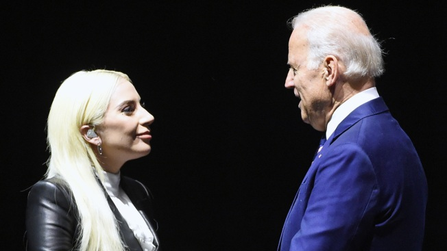 Lady Gaga, Joe Biden Join Forces to Fight Sexual Assault in New Video PSA