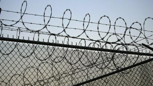 200 Inmates Riot at California Prison; Dozens Injured