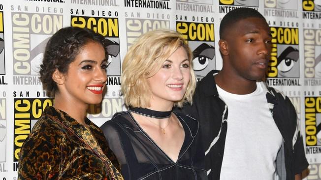 [NATL] San Diego Comic-Con 2018: Thursday Highlights