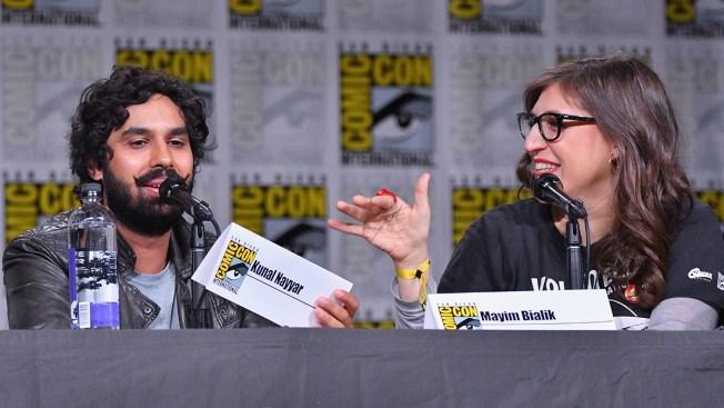 [NATL] San Diego Comic-Con 2018: Friday Highlights