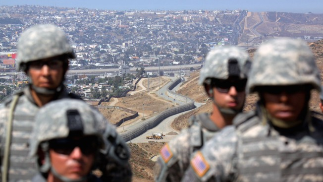 Report: California Soldiers Ordered to Repay Enlistment Bonuses After Going to War