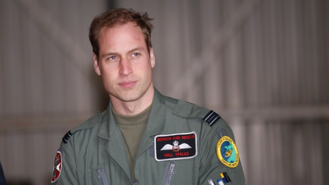 Prince William Returns to the Skies in New Job