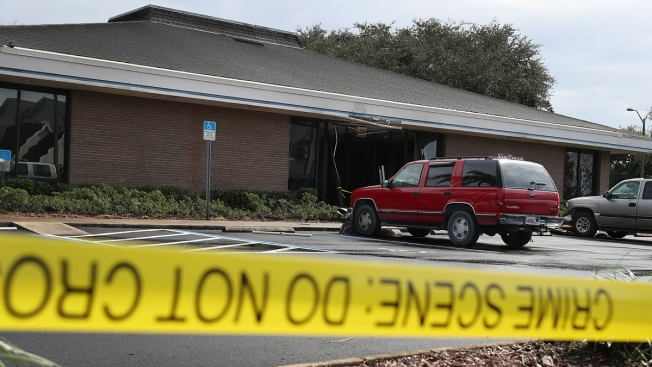 Sebring SunTrust Bank Won't Reopen Following Deadly Shooting