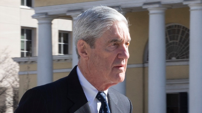 Read the Redacted Mueller Report