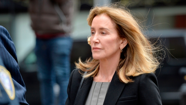 Felicity Huffman Gains Favorable Probation Report in College Admissions Conviction