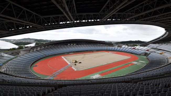 Mayor of Town in North Japan Bemoans Lack of Olympic Funds