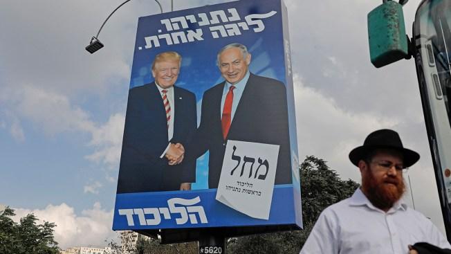 Netanyahu Allies Quiet as Elections Loom