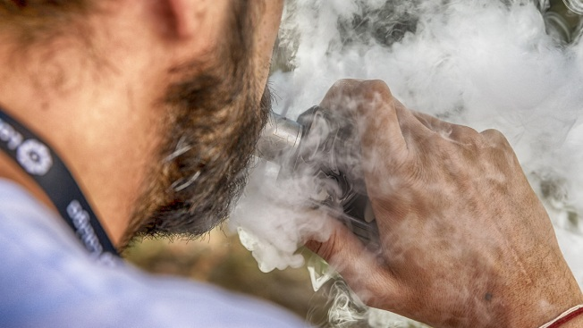 What We Know About the US Vaping Illness Outbreak