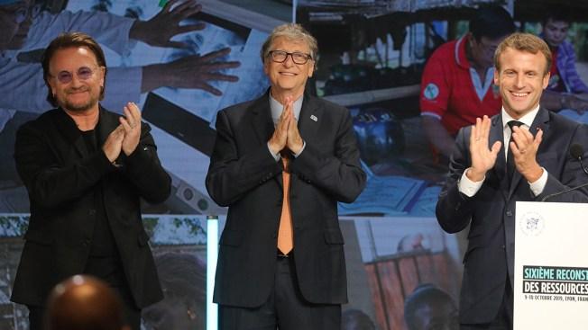 Global Fund Raises $13.92 Billion to Fight AIDS, TB, Malaria