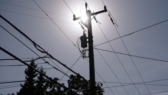 Californians Hit With 2nd Round of Sweeping Blackouts