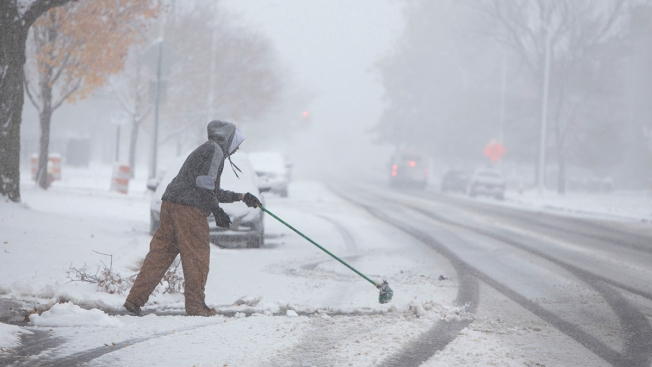 Unseasonable, Record-Breaking Cold Across US Blamed for at Least 8 Deaths