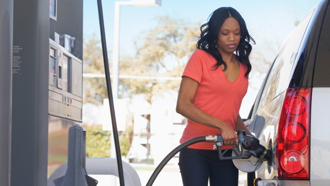 Gasoline Prices Could See Summer Spike