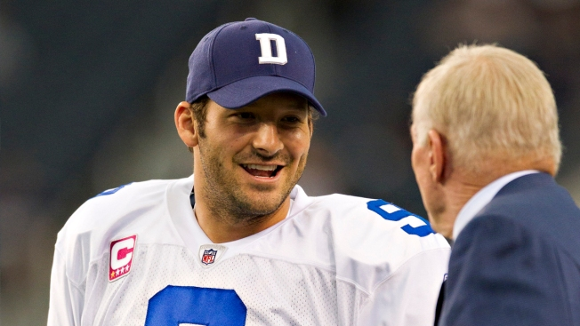 Report: Tony Romo Will Play Vs. Eagles on Sunday