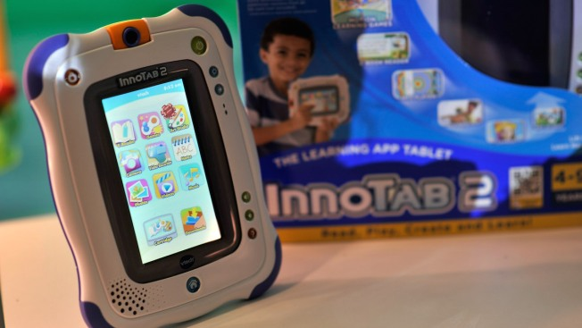 Toy Maker VTech Hack Affects 5M Customers, Including Kids