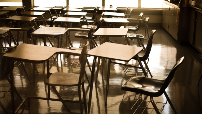 Missouri Teacher Suspended After Student Dresses as Klansman