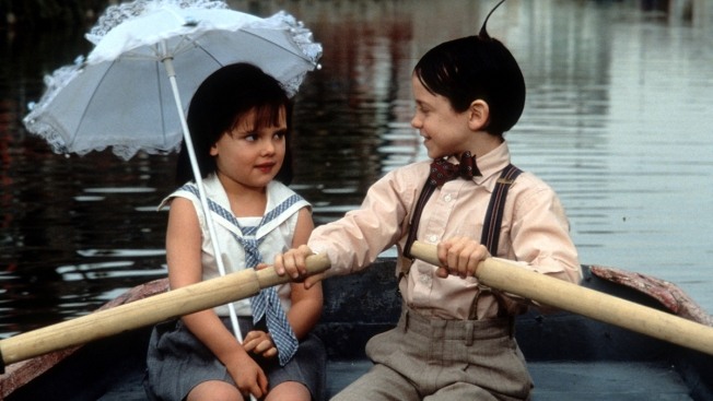 Here's What 'The Little Rascals'' Alfalfa Looks Like Now: See the Actor All Grown Up