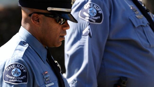 Colorado Deputy Shot and Killed, 2 Suspects Remain at Large