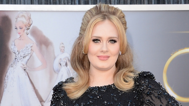 Adele Brings '25' Tour to Philadelphia for 2 Nights