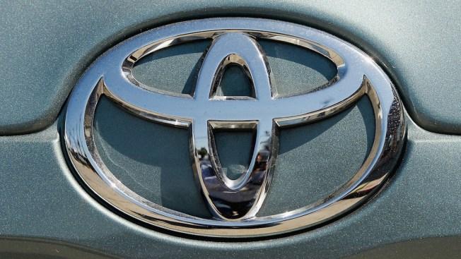 Toyota to Recall 6.5 Million Cars Worldwide Over Faulty Power Window Switch