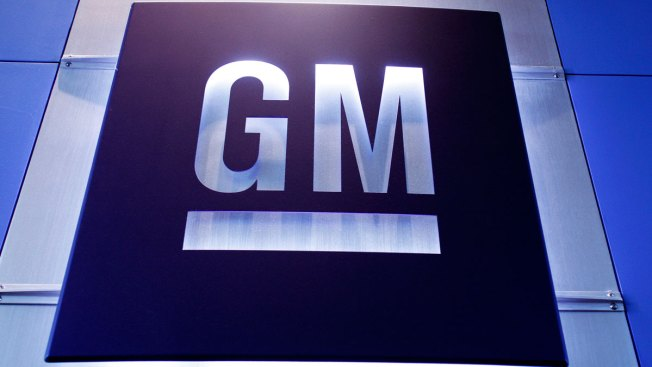 GM Recalls 200,000 Cars Over Air Bag Issues