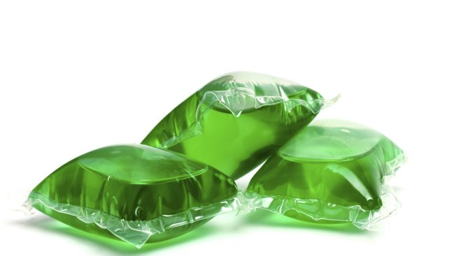 More Children Harmed by Ingesting Laundry Pods: Study