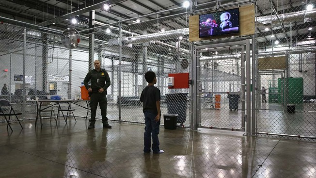 Panel Rules Soap, Sleep Essential to Migrant Kids' Safety