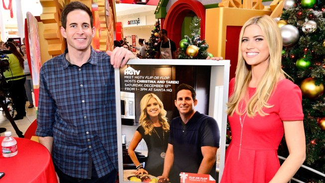HGTV's 'Flip or Flop' Hosts Split Months After Police Called