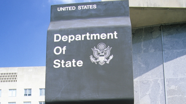 USA charges State Dept. employee with concealing contacts with Chinese agents