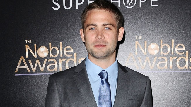 Paul Walker's Brother Cody Lands His First Major Film Role